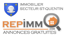 immobilier st-quentin